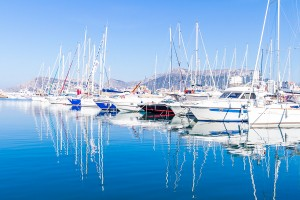 Sailing Dock - Costa Blanca Lifestyle