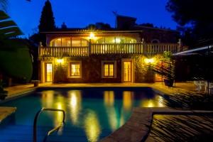 Villas de tus Sueños en la Costa Blanca de Jetvillas.com