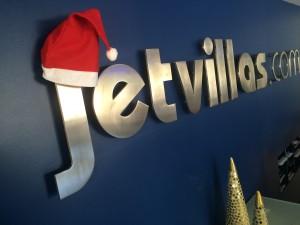 La Navidad ha llegado a Jetvillas Spain