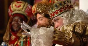 Cabalgata de los Reyes Mmagos - Foto de Radio Dénia
