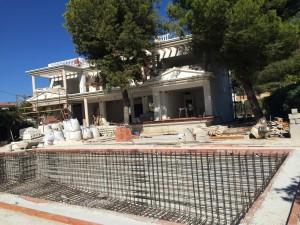 Construcción y reformas con jetvillas Spain