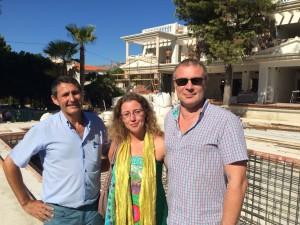 Construimos para nuestros clientes - jetvillas Spain