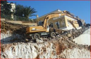 Construccón con Jetvillas Spain