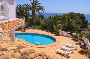 Villa de sueños - Buscamos tu casa en Calpe, Moraira, Benissa