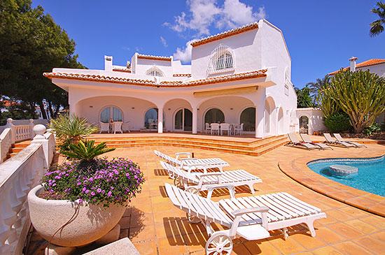 Buscamos tu casa moraira calpe benissa altea blog - Casas en benissa ...